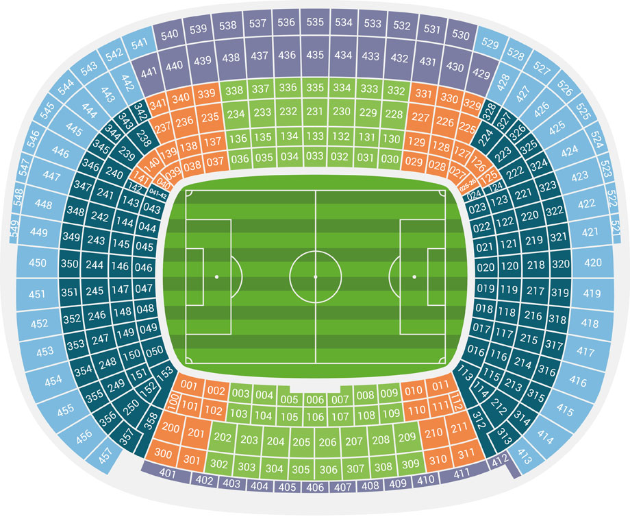 camp nou tickets agente oficial