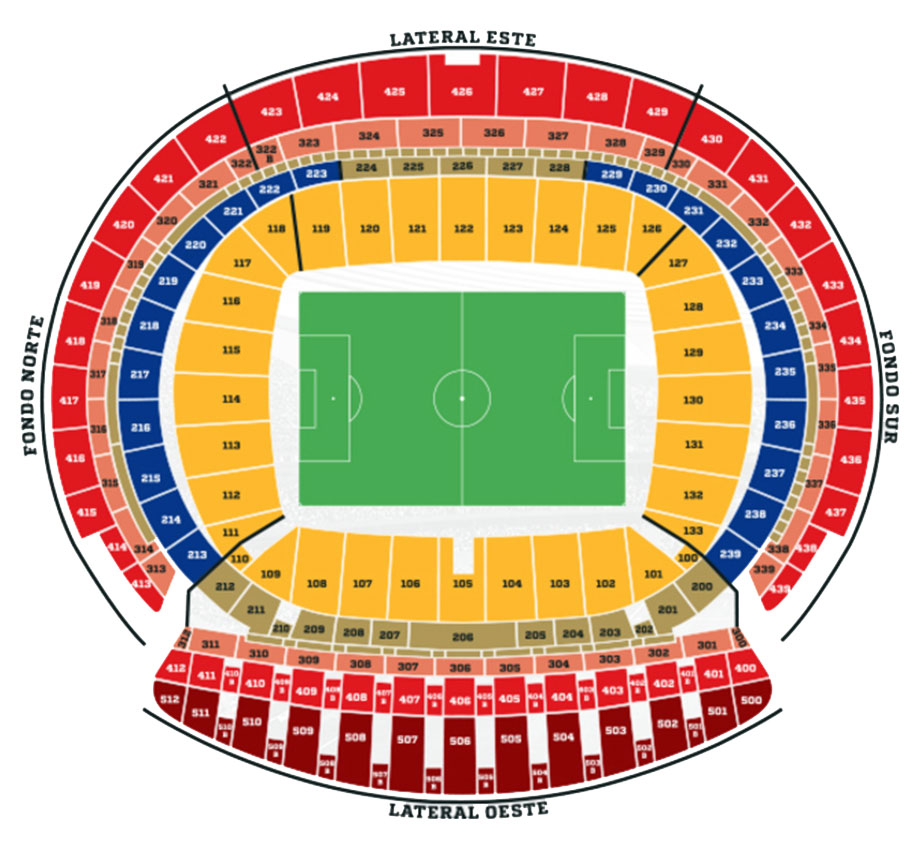 tickets atletico madrid official agent